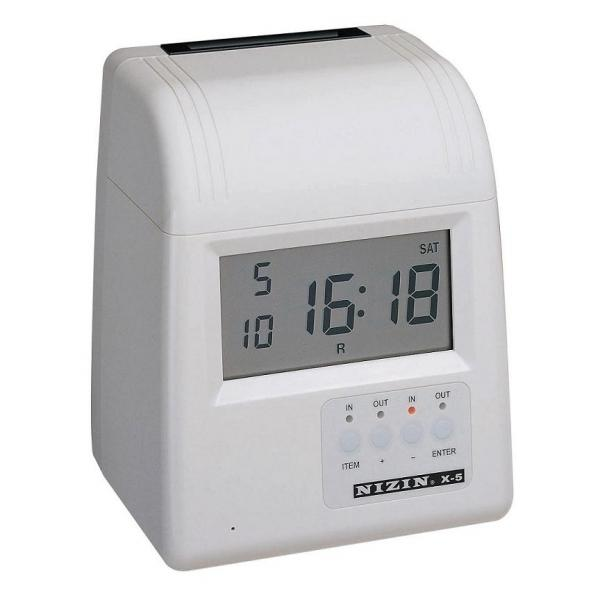 MINI TIME RECORDER