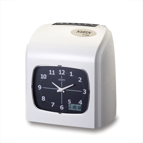 NIZIN Electronic Time Recorder