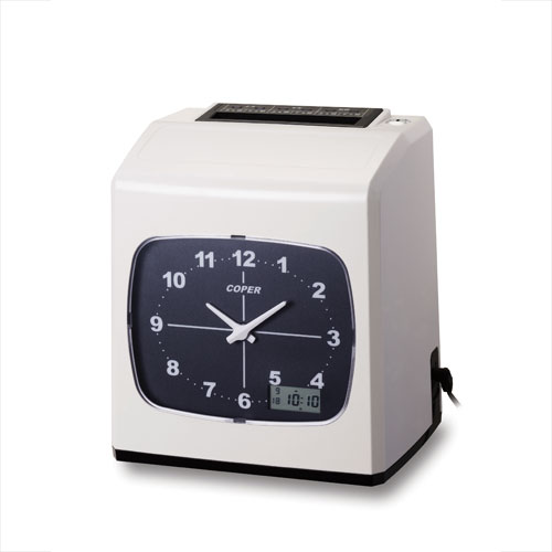 COPER Electronic Time Recorder